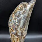 Uruguayan Amethyst sculpture